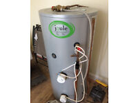 Joule Direct Cyclone Hot Water Cylinder 150L Direct Standard Boiler