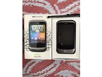 Boxed HTC Wildfire for Spares or Repair