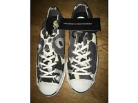 Converse Jack Purcell marimekko brand new size 6 with labels