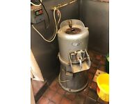 Fish and chip shop equipment for quick sale