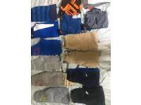 10-11 boys clothes bundle