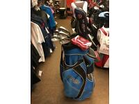Ping ladies starter golf set
