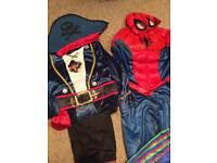 Dress up outfits kids