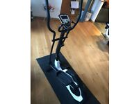 York Fitness 210 Perform Cross Trainer. Rarely used.