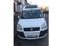 Taxi for sale Fiat Doblo