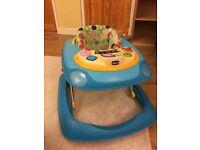 Used baby walker