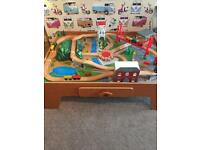 Mothercare ELC Train Table