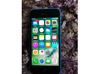 iPhone 5C 8gb for £70