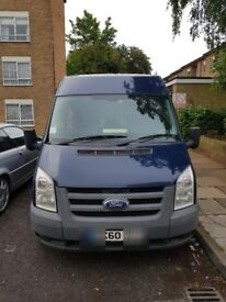 2010 60 plate Ford Transit 85 T300S £2450.00 ,NO VAT!!