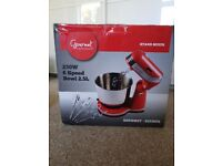 Gourmet by Keenox Stand Food Mixer - Never used!