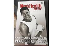 Men's Health Collection