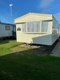 My caravan is avaliable to rent out October 28th-November 1st