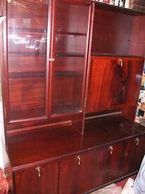 Dresser/Cabinet for sale