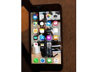 iPhone 7plus 32GB LOCKED TO O2