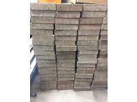 Monoblocks 48sqm used!