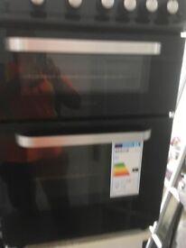 Servis has freestanding cooker