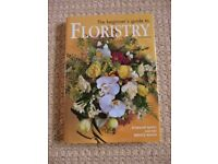 The Beginner's Guide to Floristry Rosemary Batho Judi Kay Bernice Waugh Step-by-Step Guide