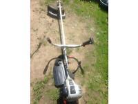 Spear & Jackson Heavy Duty Petrol Grass Trimmer/ Strimmer