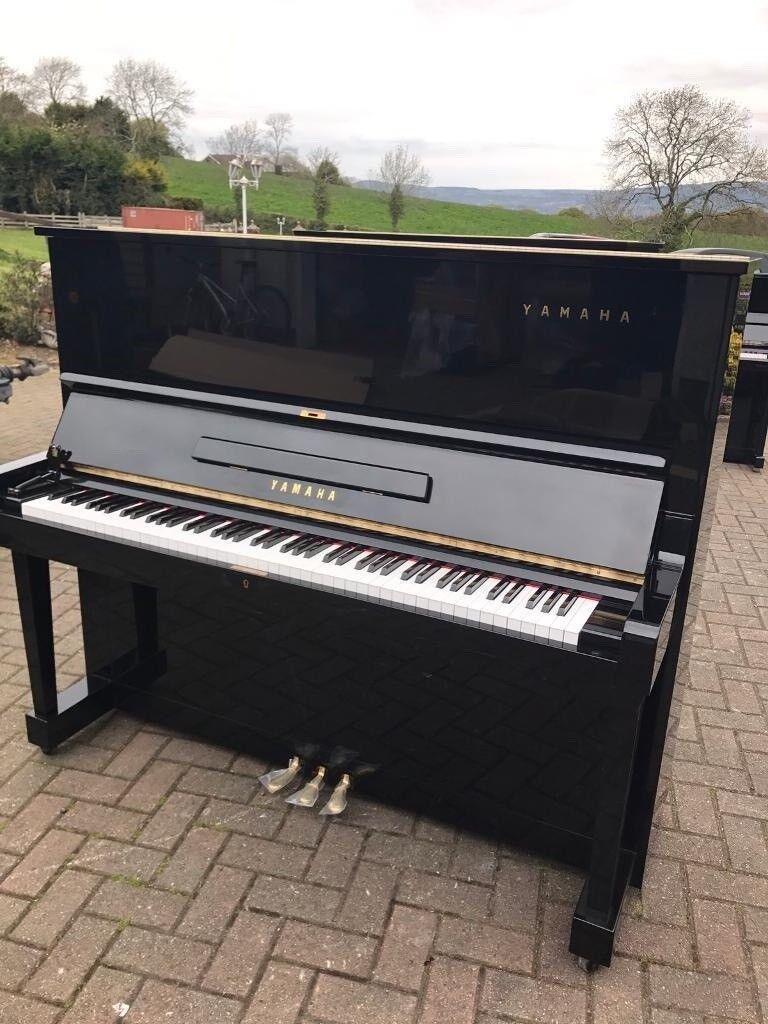 Yamaha U3 Upright piano  Belfast Pianos  Free delivery 