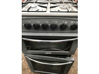 Belling gas cooker 50 cm with free delivery