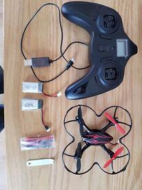 Hubson drone
