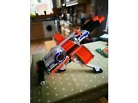 Nerf gun Rhino fire Elite