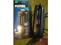 Fluval U4 Internal Aquarium Filter (240l)