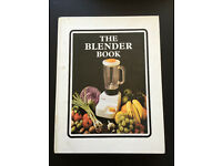 The Blender Book Elm Tree Books 1971