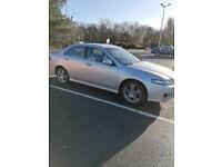 Honda, Accord, Saloon, 2007, Manual, 2204 (cc), 4 doors 2.2 Diesel
