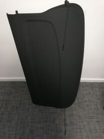 Audi A3 Sportback Parcel Shelf for sale. Good Condition. Collection from Norwich