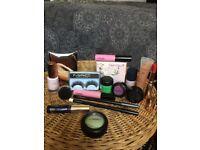 Bundle of Make up MAC Etc