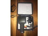 ESP TM Pro CCTV Test Monitor Brand New In Box Unused