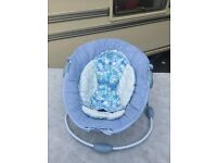 Baby bouncer £10