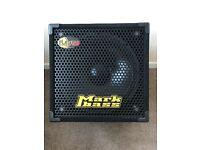 Mark Bass 250 Watt Bass Amplifier #SOLD#