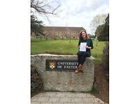 GCSE and A Level Psychology Tutor - Dursley