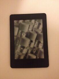 Amazon Kindle Paperwhite 3 WiFi, negotiable