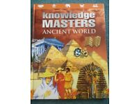 Knowledge Masters - Ancient World