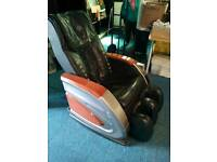 3 Commercial Massage Chairs