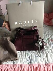 Radley Handbag (Sold)