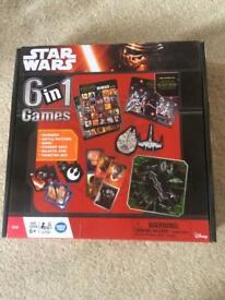 Star Wars games