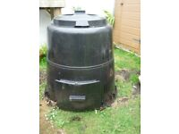 Compost Bin - unused and free to collect