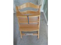 Hauck High Chair