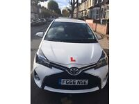 Driving Lessons ----£15 per hour.--NEWHAM, REDBRIDGE, TOWER HAMLET, WALTHAMSTOW ,LEYTON