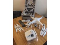 For sale DJI Phantom 4, Boxed