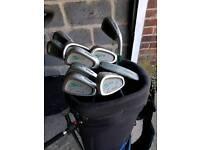 Wilson Golf Club Irons