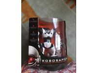 RoboSapien brand new in box