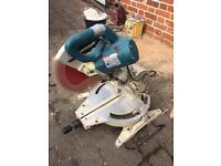 Makita 12inch mitre saw