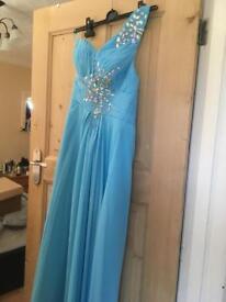 Full length dress size 6