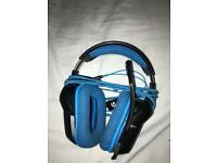 Logitech G430 7.1 Surround Sound Headset with Original Box