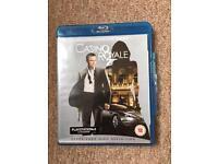 007 Casino Royale Blu-ray